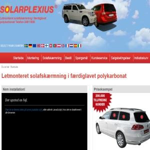 Solarplexius