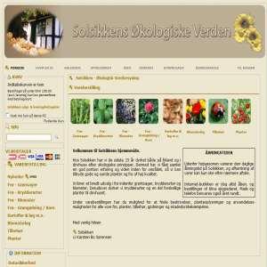 Solsikken Økologiske Vareforsyning
