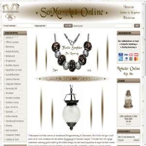 SoMo - Art | Anderledes Produkter