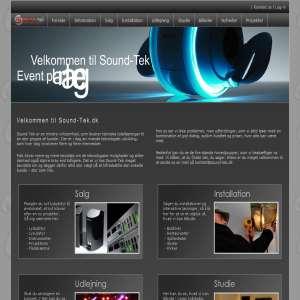 Sound-tek.dk