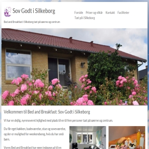 Bed and Breakfast, Silkeborg