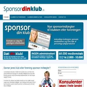 Sponsordinklub.dk