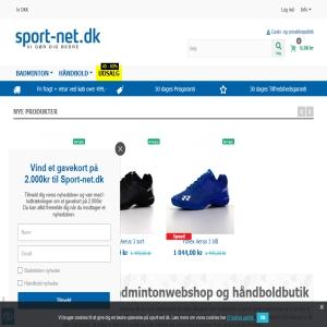 Sport-net.dk