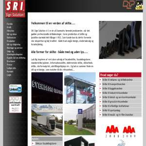 SRI Sign Solution A/S