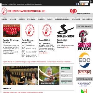 Solrød Strand Badmintonklub