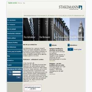 Stakemann