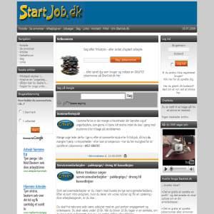 StartJob.dk