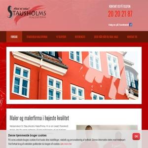 Stausholm Malerfirma