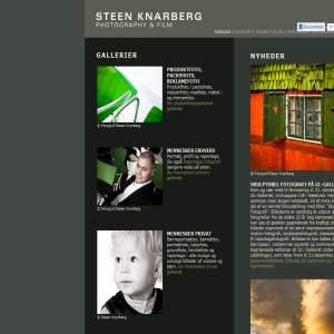 Steen Knarberg Photography