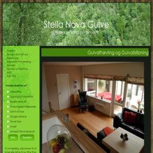 Stella Nova Gulve