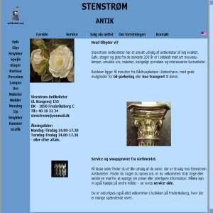 Stenstrøm Antikviteter