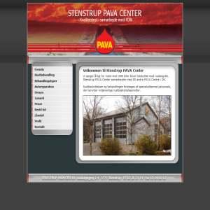 Stenstrup PAVA Center