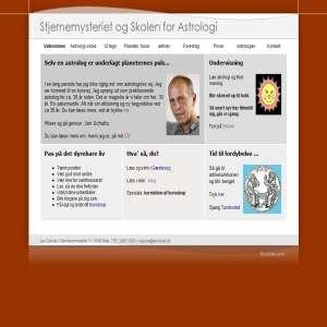 Stjernemysteriet og Skolen for Astrologi