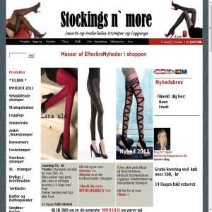 Stockings n more