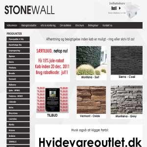 Stone-wall.dk