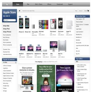 Apple Store Danmark