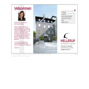 Telefonpasning Kontorhotel Kontorfællesskab Hellerup