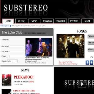 SUBSTEREO