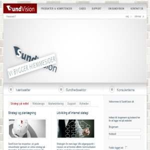 SundVision - Fleksibelt IT