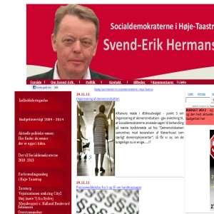 Svend-Erik Hermansen