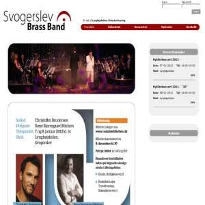 Svogerslev Brass Band