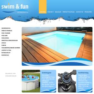 Swim-fun Scandinavia