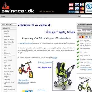 Swingcar.dk
