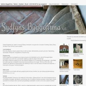 Sydfyns Byggefirma