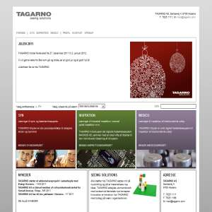 TAGARNO seeing solutions