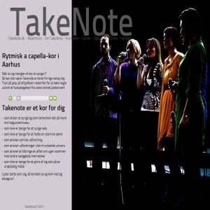 TakeNote.dk