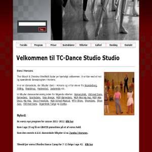 TC-Dance Studio