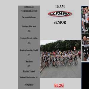 Cykelvenner - teamsenior.dk