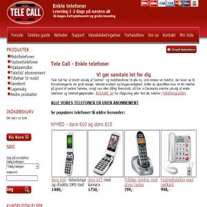 Tele Call Danmark