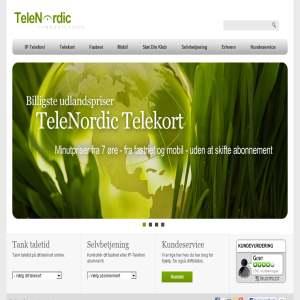 telenordic.dk