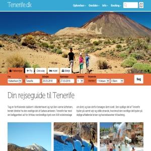 Din rejseguide til Tenerife