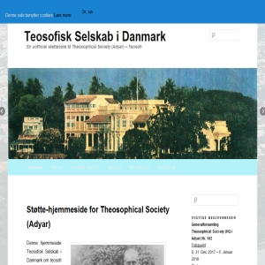 Teosofisk Selskab i Danmark