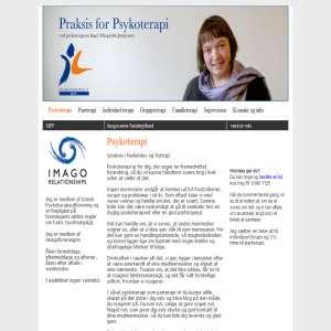 Parterapi og terapi i Haderslev og Tistrup