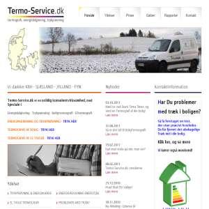 Termo-Service.dk