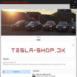 Teslaforum