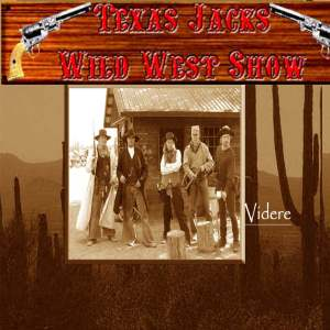 Texas Jacks wild west show