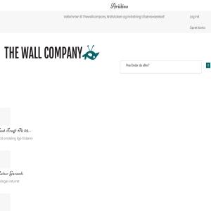 The Wall Company