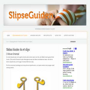 Tiesite.dk - italienske silkeslips i modens farver & tendenser