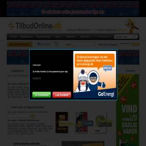TilbudOnline