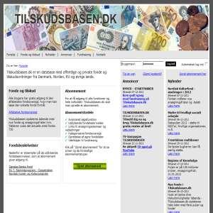 Tilskudsbasen.dk