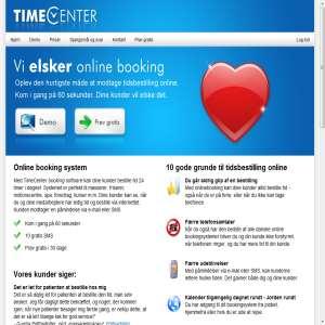Online Booking - Vælg det rigtige system til online booking, og nyd friheden