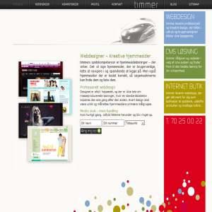 Webbureau Webdesign