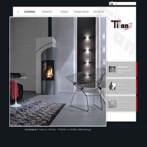 Titan Heating