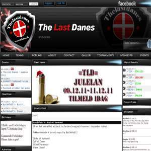 The Last Danes =TLD=