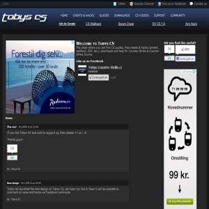 Tobys Games - Gratis spil