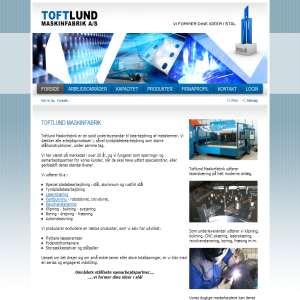 Toftlund Maskinfabrik